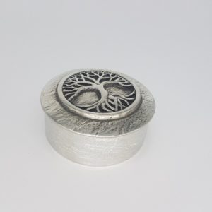 Tree of Life trinket box