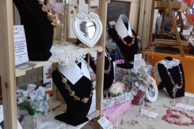Summer Craft Fair at Long Melford 2021